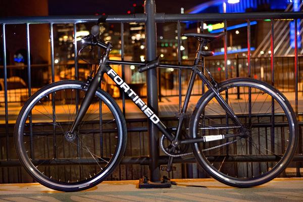 Chiếc xe đạp thời trang với khả năng chống trộm 100% - Ảnh 3.