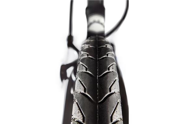 Chiếc xe đạp thời trang với khả năng chống trộm 100% - Ảnh 6.