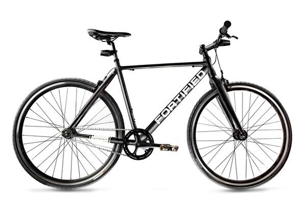 Chiếc xe đạp thời trang với khả năng chống trộm 100% - Ảnh 7.