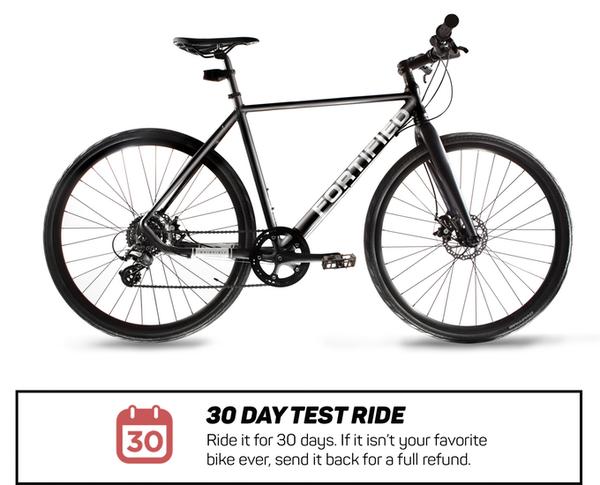 Chiếc xe đạp thời trang với khả năng chống trộm 100% - Ảnh 8.