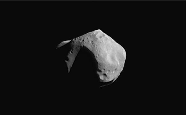 Toàn cảnh kế hoạch giải cứu Trái đất khỏi nguy cơ bị thiên thạch phá hủy của NASA - Ảnh 14.