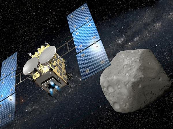 Toàn cảnh kế hoạch giải cứu Trái đất khỏi nguy cơ bị thiên thạch phá hủy của NASA - Ảnh 15.