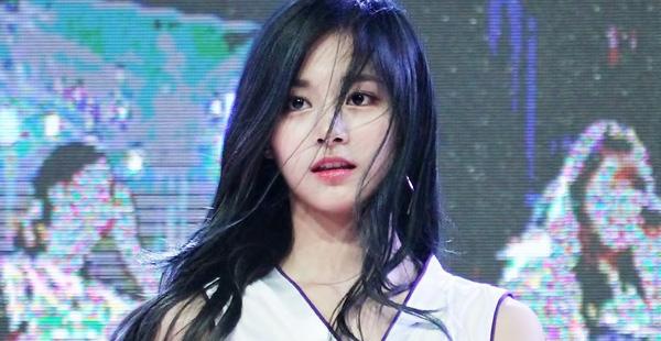 Tzuyu (TWICE): Huyền thoại nhan sắc mới của Kpop?