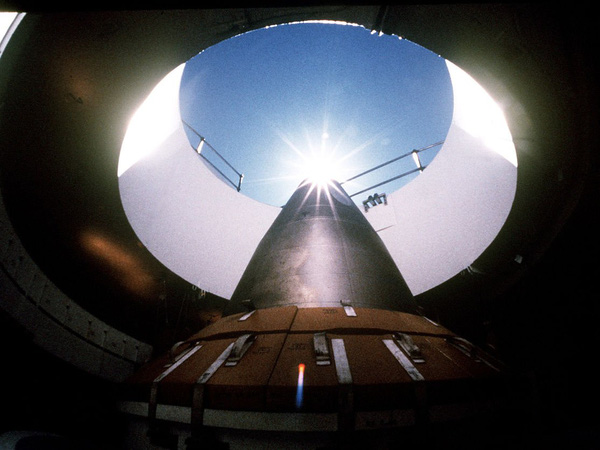 Toàn cảnh kế hoạch giải cứu Trái đất khỏi nguy cơ bị thiên thạ ch phá hủy của NASA - Ảnh 17.