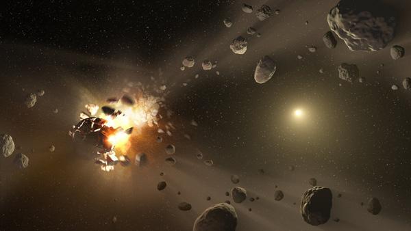 Toàn cảnh kế hoạch giải cứu Trái đất khỏi nguy cơ bị thiên thạch phá hủy của NASA - Ảnh 18.