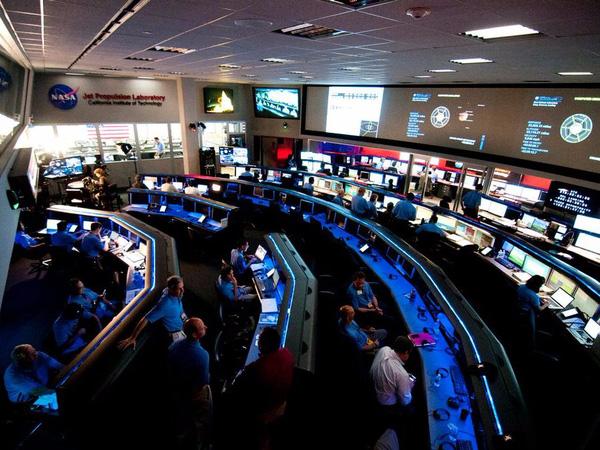 Toàn cảnh kế hoạch giải cứu Trái đất khỏi nguy cơ bị thiên thạch phá hủy của NASA - Ảnh 11.