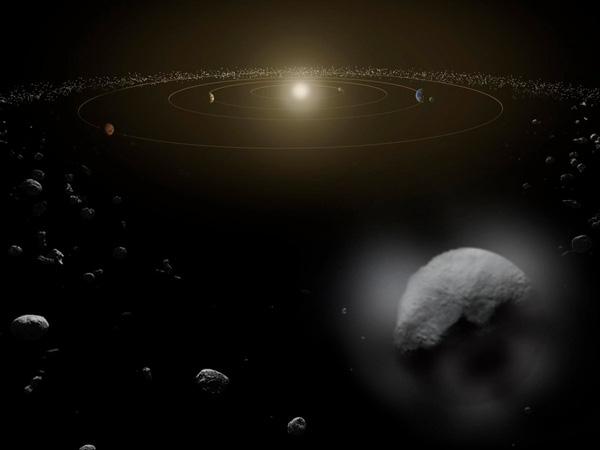 Toàn cảnh kế hoạch giải cứu Trái đất khỏi nguy cơ bị thiên thạch phá hủy của NASA - Ảnh 3.