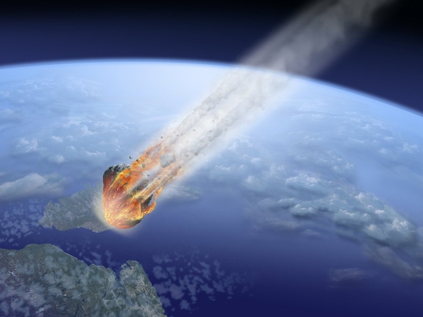 Toàn cảnh kế hoạch giải cứu Trái đất khỏi nguy cơ bị thiên thạch phá hủy của NASA - Ảnh 1.