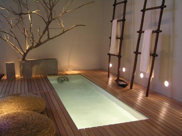 15 thiết kế nội thất trong mơ khiến bạn chỉ muốn nằm ì ở nhà cả ngày - Ảnh 10.