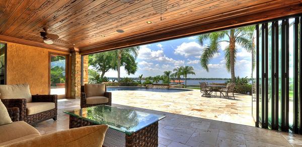 15 thiết kế nội thất trong mơ khiến bạn chỉ muốn nằm ì ở nhà cả ngày - Ảnh 8.