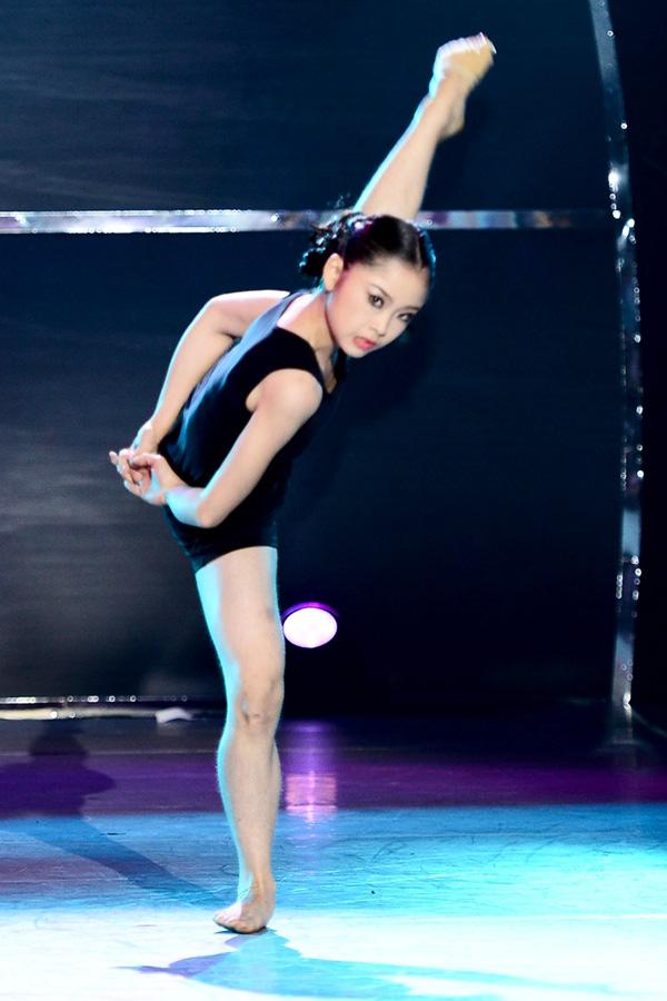 So You Think You Can Dance: Đua vào Top 4 14