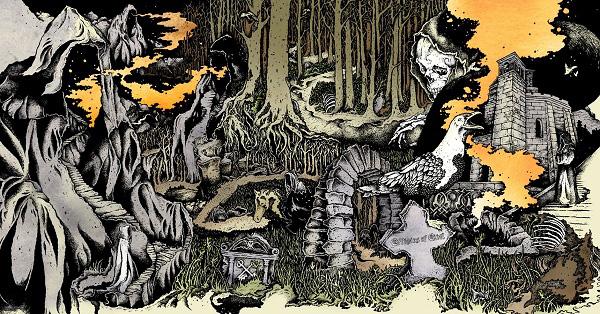 Câu chuyện có thật và bí ẩn về phù thủy ám ở Mỹ 3