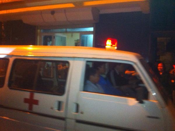 Hà Nội: Nổ súng giữa đêm trong căn nhà 3 tầng ở Hồ Tây 2