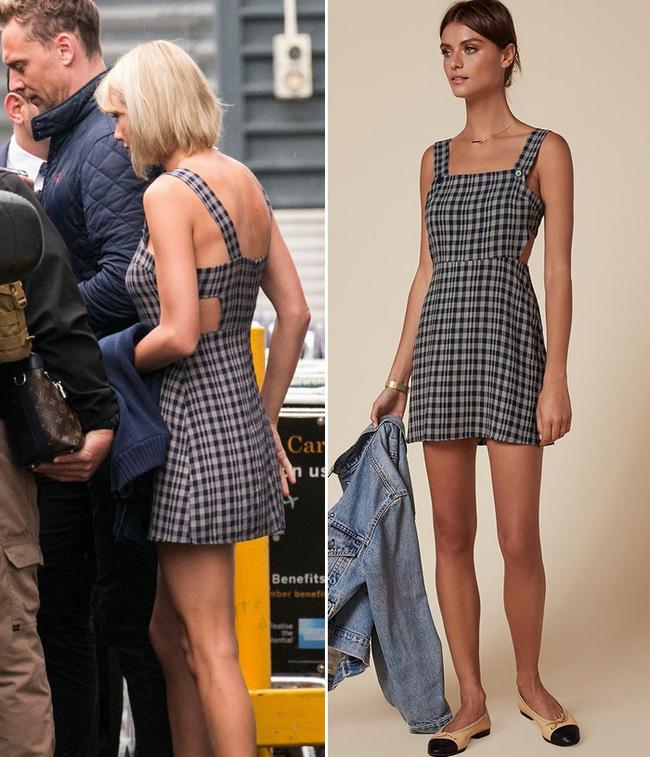 Taylor Swift diện toàn váy áo bình dân đi hẹn hò với Tom Hiddleston - Ảnh 5.