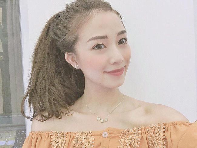 Mát trời, hot girl Việt đang để những kiểu tóc nào? - Ảnh 7.