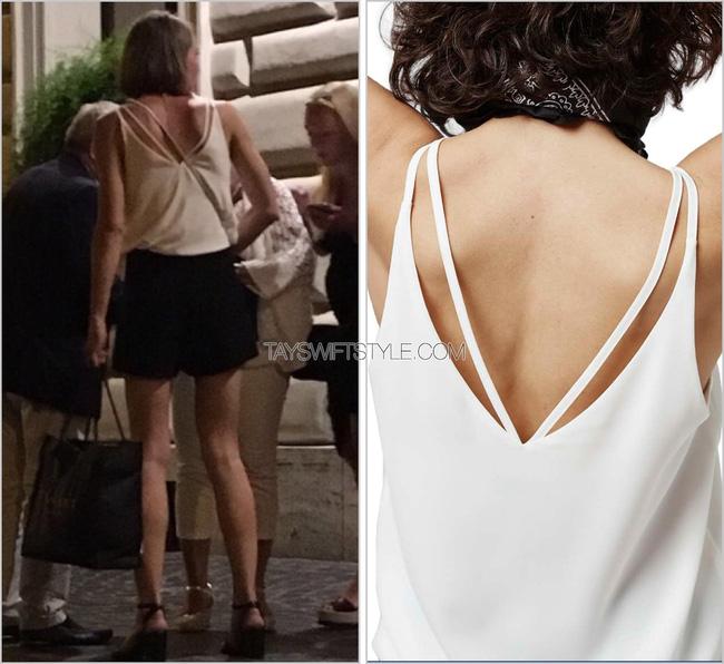 Taylor Swift diện toàn váy áo bình dân đi hẹn hò với Tom Hiddleston - Ảnh 8.