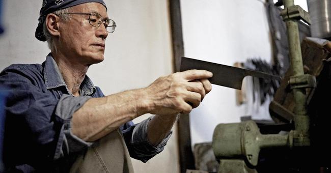 80 tuổi mới nghỉ hưu đã trở thành điều bình thường tại Nhật Bản - Ảnh 3.