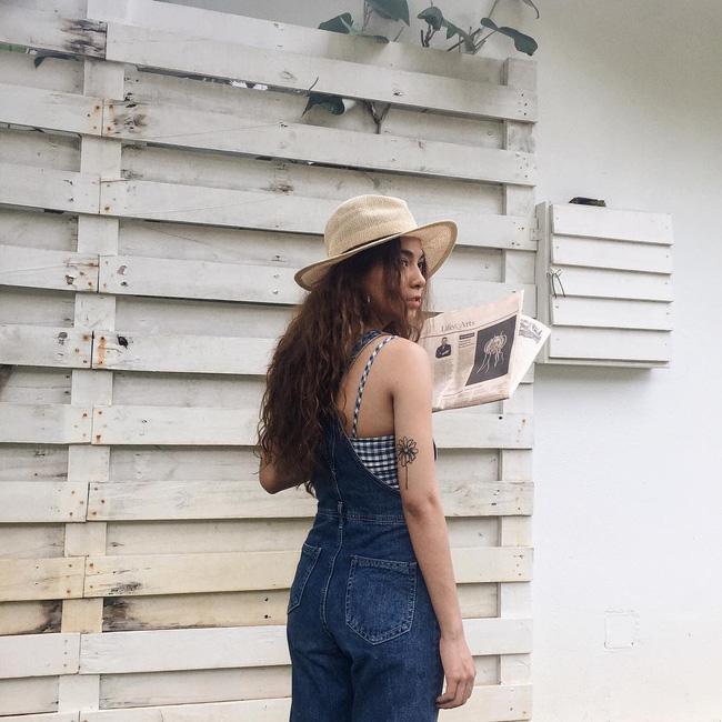 Mát trời, hot girl Việt đang để những kiểu tóc nào? - Ảnh 12.