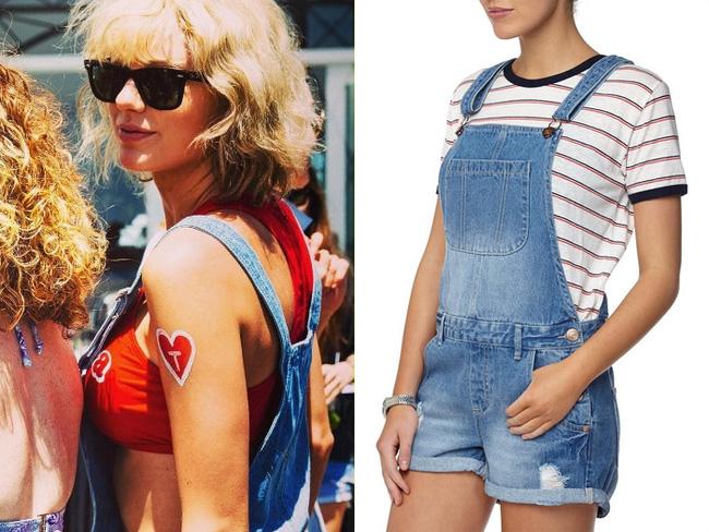 Taylor Swift diện toàn váy áo bình dân đi hẹn hò với Tom Hiddleston - Ảnh 11.