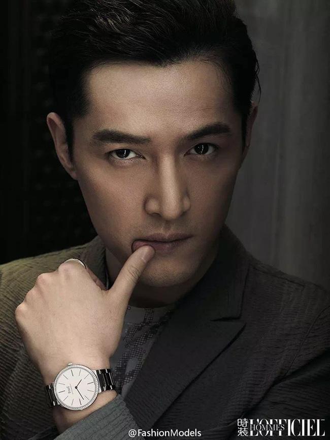 Triệu Lệ Dĩnh vượt mặt Phạm Băng Băng, Song Joong Ki là sao Hàn duy nhất lọt top 20 chỉ số truyền thông - Ảnh 1.