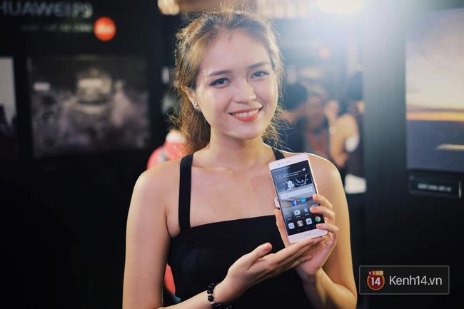 Huawei ra P9 với camera kép do thương hiệu danh tiếng Leica sản xuất, giá gần 11 triệu - Ảnh 2.