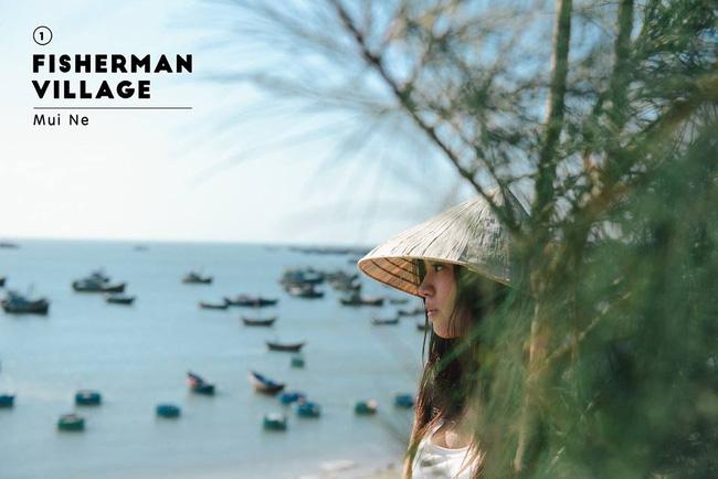 Bộ ảnh: Cảnh sắc Việt Nam xuất hiện tuyệt đẹp trên trang du lịch nổi tiếng ở Thái Lan - Ảnh 3.