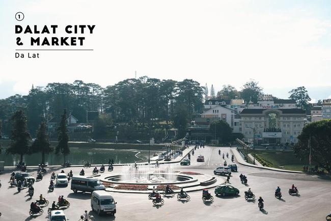 Bộ ảnh: Cảnh sắc Việt Nam xuất hiện tuyệt đẹp trên trang du lịch nổi tiếng ở Thái Lan - Ảnh 16.