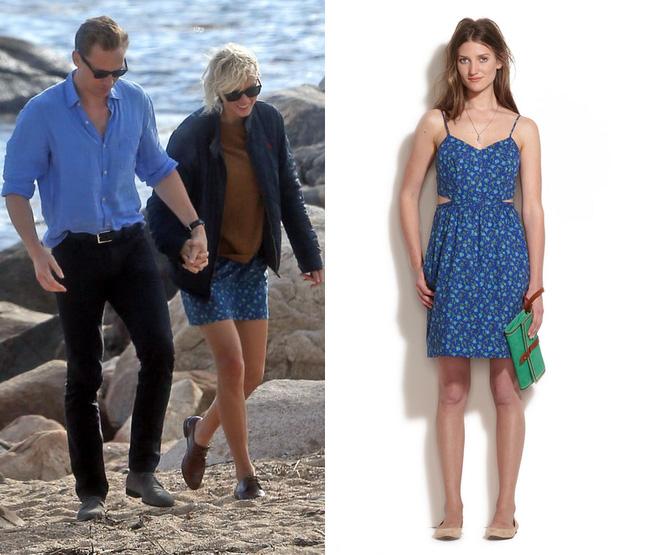 Taylor Swift diện toàn váy áo bình dân đi hẹn hò với Tom Hiddleston - Ảnh 12.