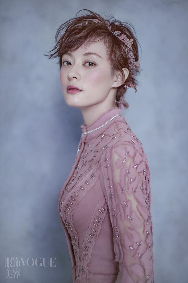 Triệu Lệ Dĩnh vượt mặt Phạm Băng Băng, Song Joong Ki là sao Hàn duy nhất lọt top 20 chỉ số truyền thông - Ảnh 19.