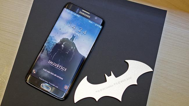 Kết quả: Chơi game, nhận Samsung Galaxy S7 edge Injustice trị giá 25 triệu đồng - Ảnh 2.