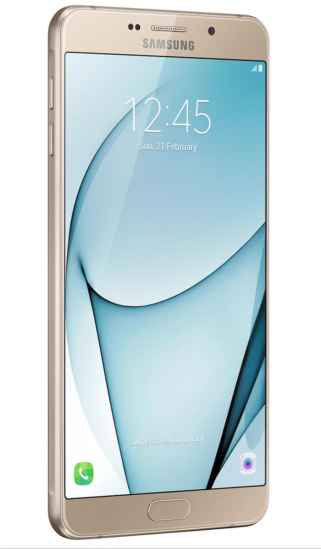 Samsung Galaxy A9 Pro (2016) chính thức ra mắt tại Việt Nam - Ảnh 1.