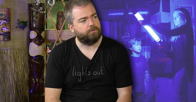 Sau The Conjuring 2, liệu Lights Out sẽ là một thành công mới của dòng phim kinh dị? - Ảnh 2.
