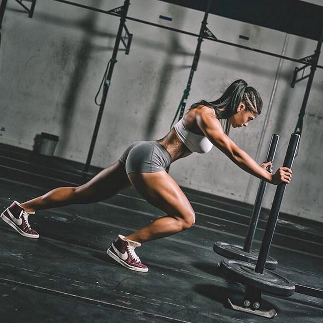 Những lỗi sai cơ bản khiến bạn tập gym mấy cũng không gầy được - Ảnh 2.