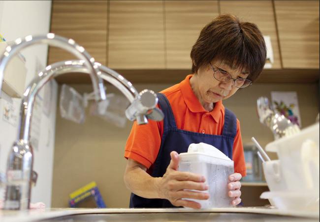 80 tuổi mới nghỉ hưu đã trở thành điều bình thường tại Nhật Bản - Ảnh 5.