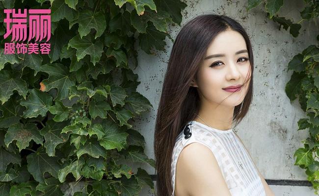 Triệu Lệ Dĩnh vượt mặt Phạm Băng Băng, Song Joong Ki là sao Hàn duy nhất lọt top 20 chỉ số truyền thông - Ảnh 2.