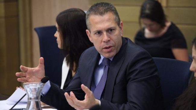 Bộ trưởng Israel bức xúc với hệ thống bảo mật có cũng như không của Facebook - Ảnh 2.