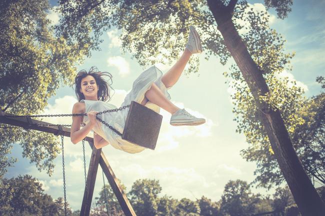 Đôi khi, hạnh phúc chỉ là những điều thật bé nhỏ và lơ đãng - Ảnh 2.