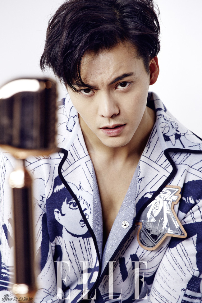 Triệu Lệ Dĩnh vượt mặt Phạm Băng Băng, Song Joong Ki là sao Hàn duy nhất lọt top 20 chỉ số truyền thông - Ảnh 16.