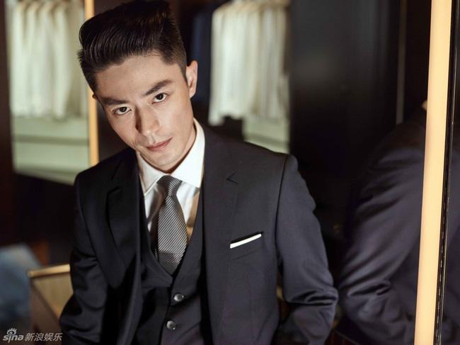 Triệu Lệ Dĩnh vượt mặt Phạm Băng Băng, Song Joong Ki là sao Hàn duy nhất lọt top 20 chỉ số truyền thông - Ảnh 3.