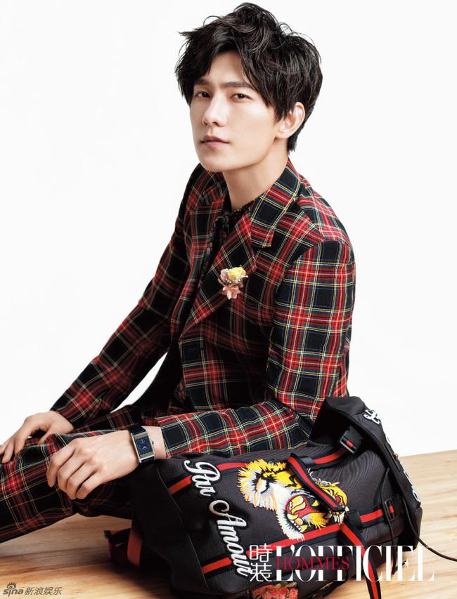 Triệu Lệ Dĩnh vượt mặt Phạm Băng Băng, Song Joong Ki là sao Hàn duy nhất lọt top 20 chỉ số truyền thông - Ảnh 20.