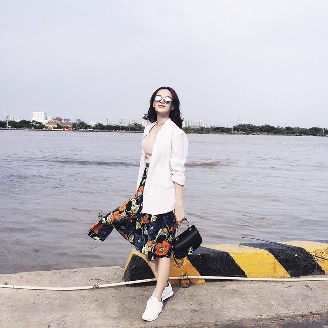 Angela Phương Trinh - Người đẹp có khả năng chịu nóng siêu nhất Vbiz - Ảnh 12.