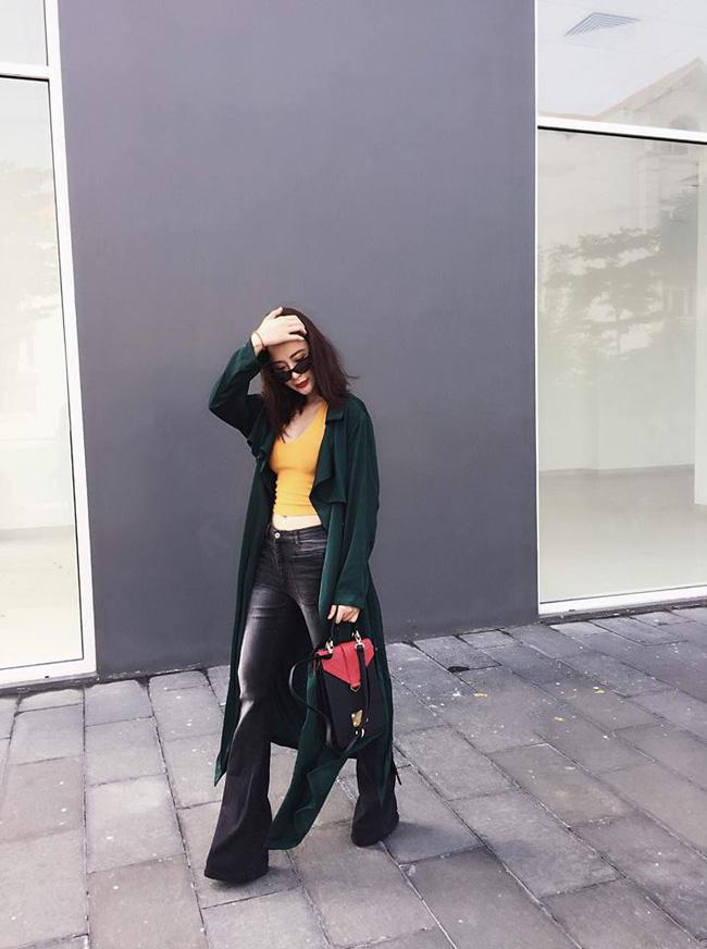 Angela Phương Trinh - Người đẹp có khả năng chịu nóng siêu nhất Vbiz - Ảnh 2.
