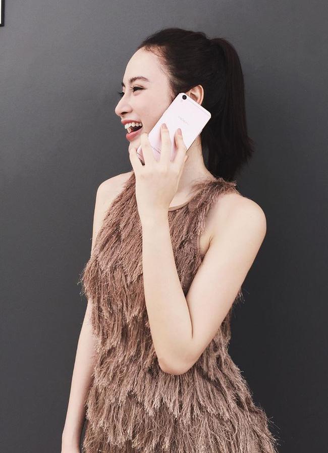 Angela Phương Trinh - Người đẹp có khả năng chịu nóng siêu nhất Vbiz - Ảnh 13.