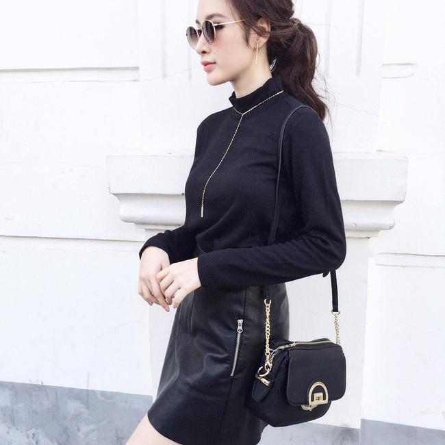 Angela Phương Trinh - Người đẹp có khả năng chịu nóng siêu nhất Vbiz - Ảnh 7.