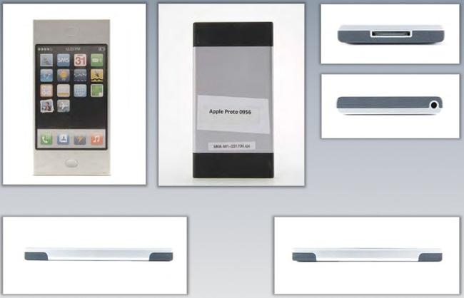 Ngắm mẫu thiết kế xấu không nuốt nổi và những hạn chế của chiếc iPhone đầu tiên - Ảnh 6.
