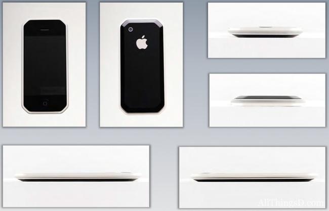 Ngắm mẫu thiết kế xấu không nuốt nổi và những hạn chế của chiếc iPhone đầu tiên - Ảnh 7.