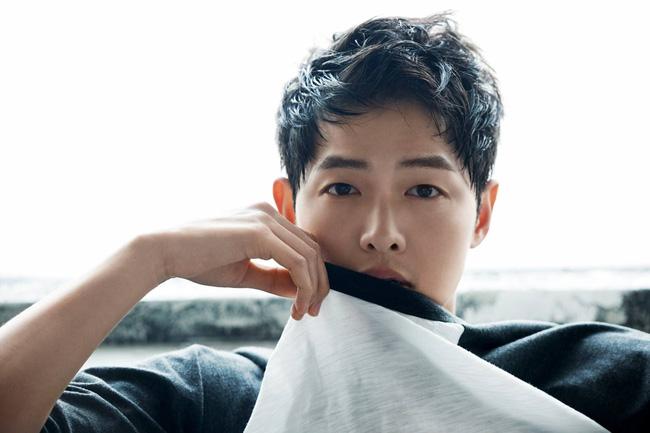 Triệu Lệ Dĩnh vượt mặt Phạm Băng Băng, Song Joong Ki là sao Hàn duy nhất lọt top 20 chỉ số truyền thông - Ảnh 13.