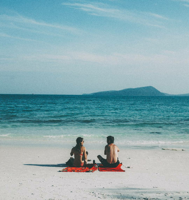 Nếu mê du lịch, hãy chắc rằng mình đã follow 6 người trẻ Việt này trên Instagram - Ảnh 47.