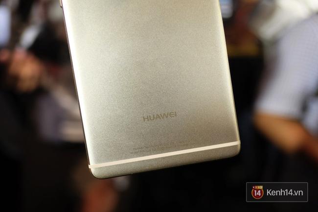 Huawei ra P9 với camera kép do thương hiệu danh tiếng Leica sản xuất, giá gần 11 triệu - Ảnh 11.