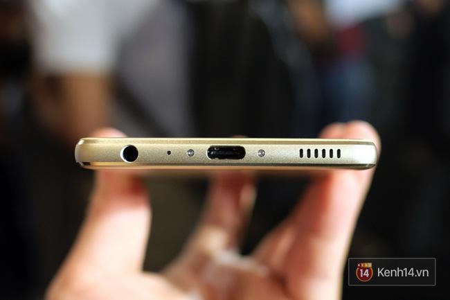Huawei ra P9 với camera kép do thương hiệu danh tiếng Leica sản xuất, giá gần 11 triệu - Ảnh 4.
